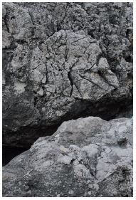 You Rock, Rock - 2017 - afdruk op Hahnemühle  Fine Art Paper Framed 21 x 30 cm ed. 1/5