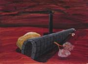 N.t. - 2012  Gouache on paper 23 x 31 cm Interesse? Contacteer ons